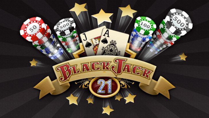 blackjack online casino real money