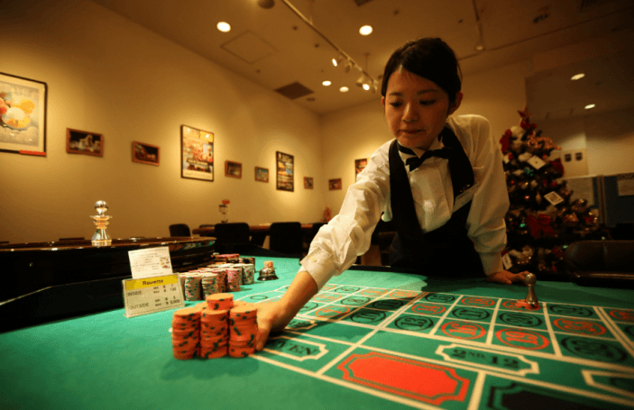 Japan Officially Opens Its Doors to the Casino Industry