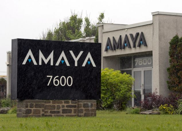 Amaya Provides Update on Rational Group Deferred Payment