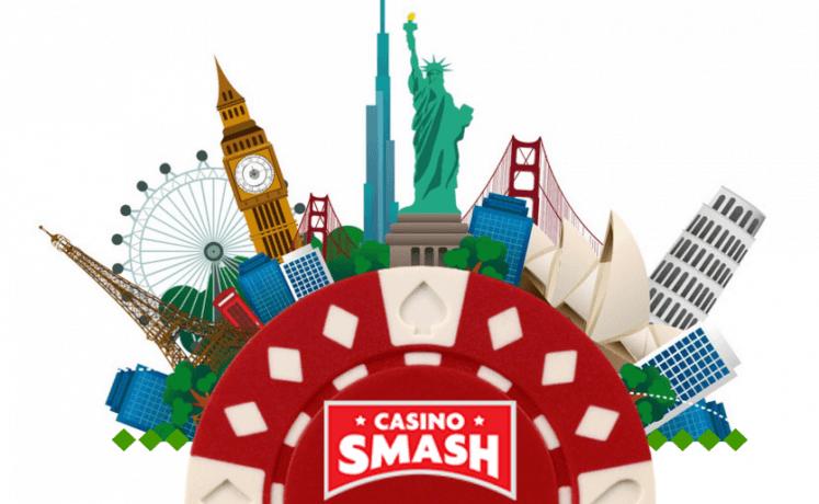 The Gambler's Guide Part 2: Vegas Casinos