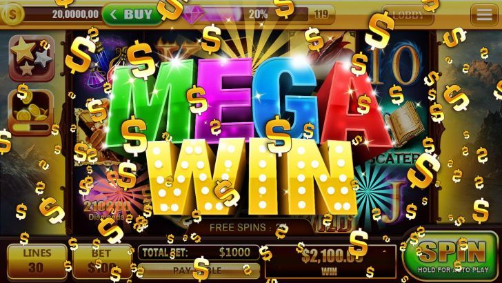 slot machine strategy to win