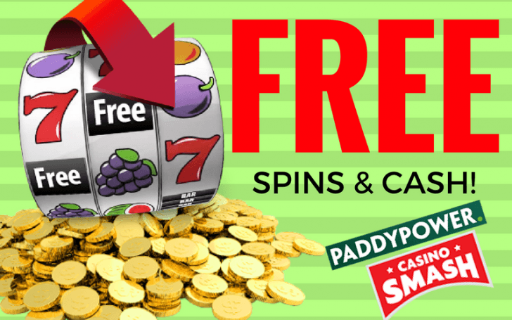 Free Spins & Cash: What Are You Waiting For?