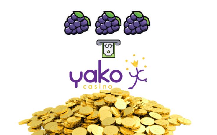 March Madness Hits Yako Casino!