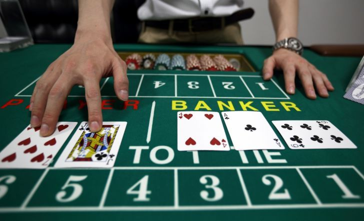 baccarat strategie tipps