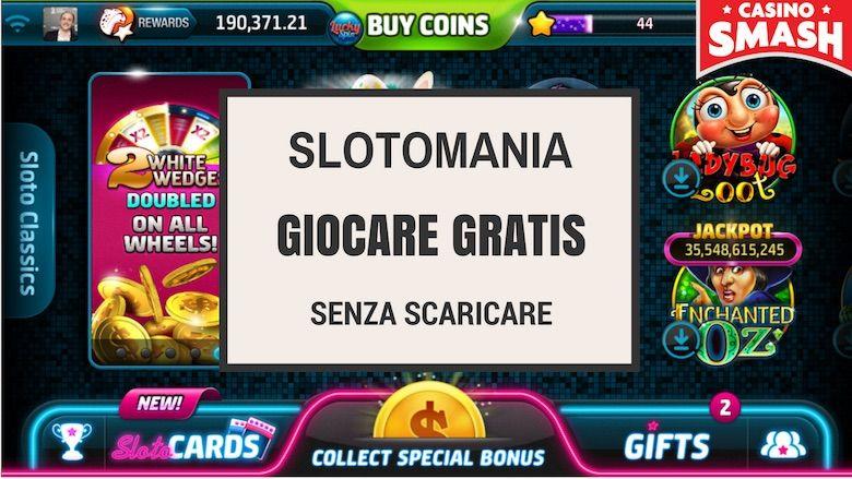Giochi gratis senza registrazione e senza scaricare