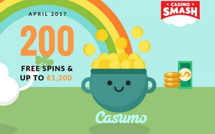 200 Free Spins Are Yours to Claim!