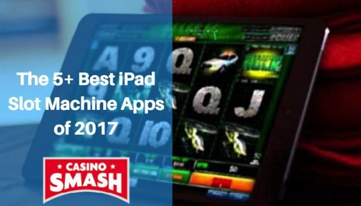Best Slot Machine App For Ipad