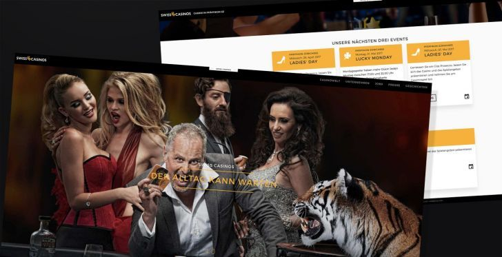 swiss casinos website