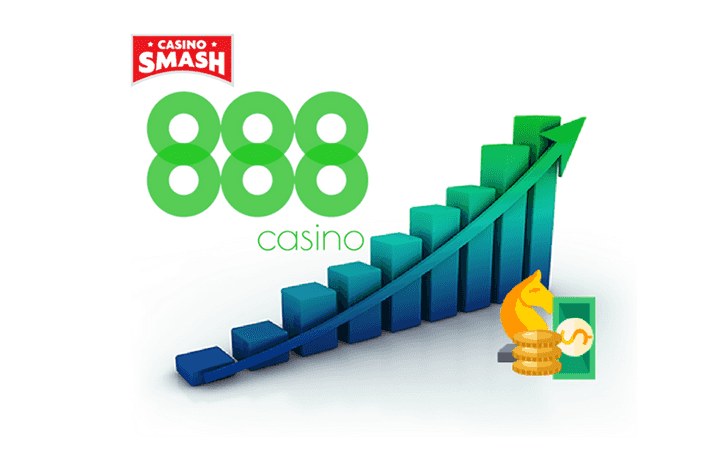 888 Group Collects Over $520 Million in Record Year!