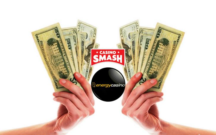 Doubling Your Deposit Just Got Easier!