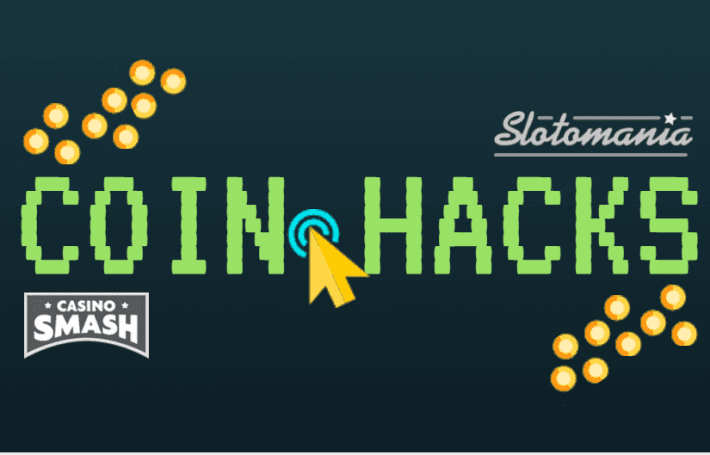 The Slotomania Hacks Cheats for Unlimited Free Coins!