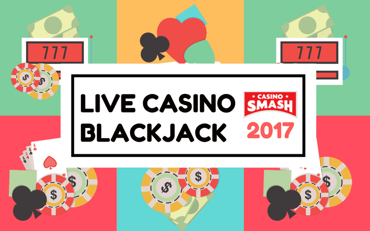 Discover 2017's Top Live Casinos to Play Blackjack