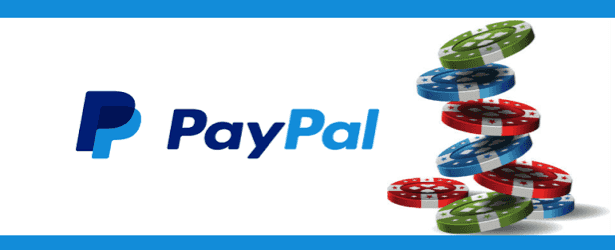 online casino paypal  games