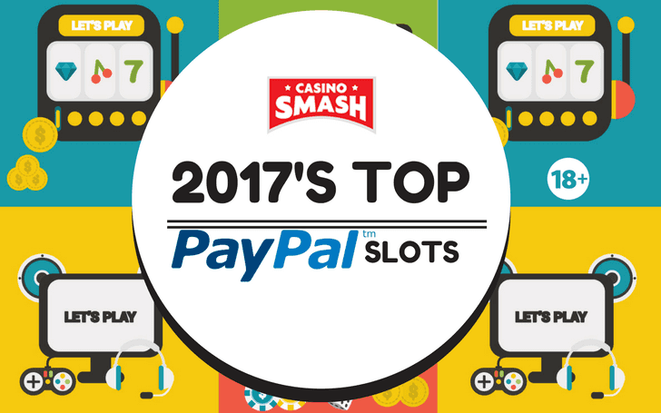 Best Mobile Casinos that Accept PayPal