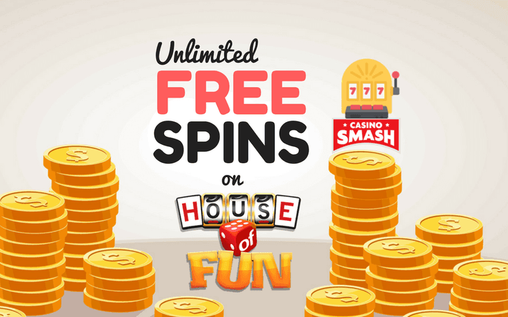 Free Coins House Of Fun