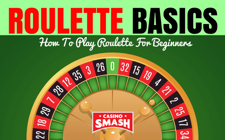 Basic roulette instructions