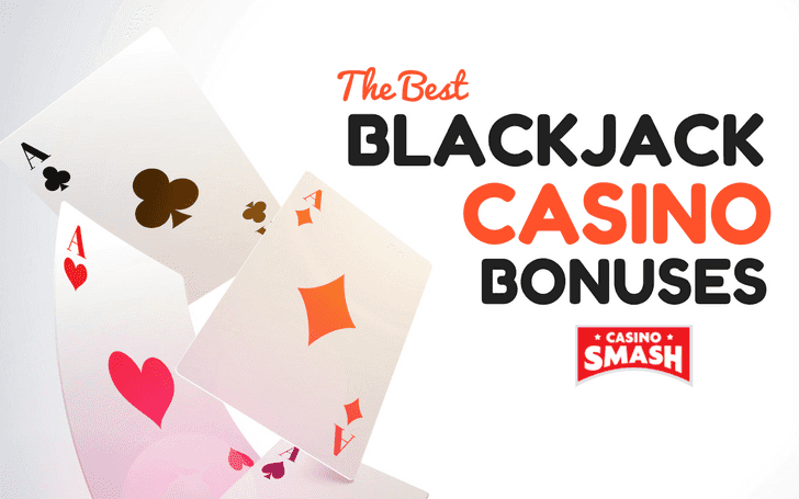 Best Casino Bonuses to Play Blackjack