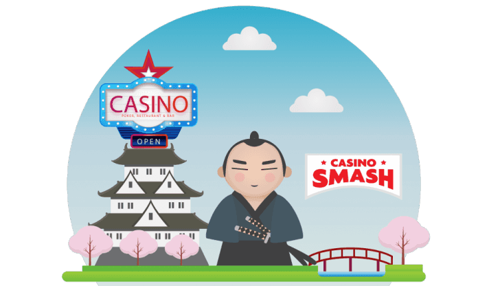 Casino Legislation Japan