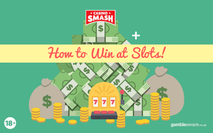 Slot Tips: How I Found the Best Way to Win at Slots