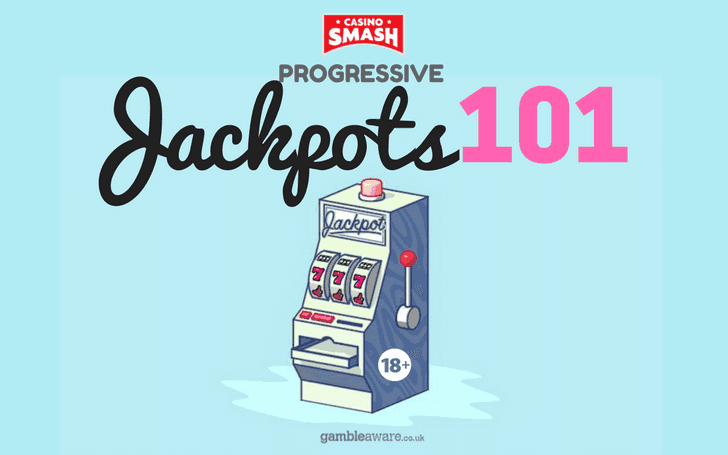 Progressive Jackpots 101: The Secret to Winning Slots