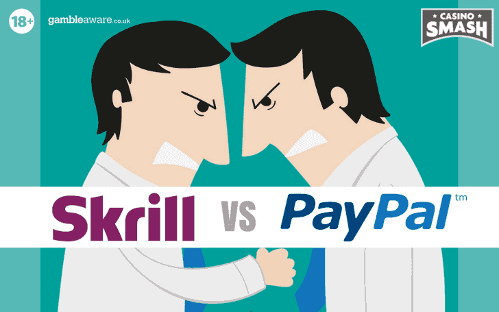Paypal Zu Skrill