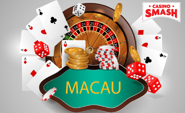 Magau Gaming Revenue