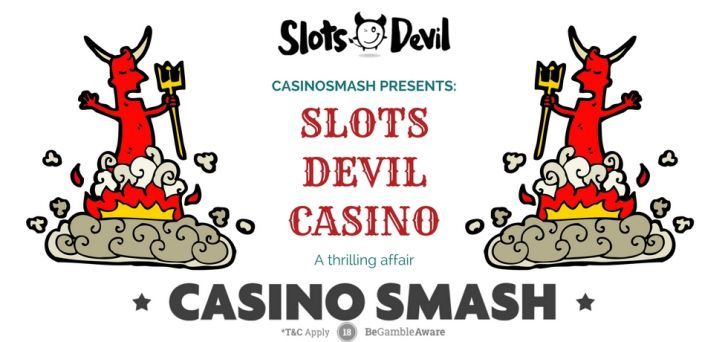 Slots Devil Casino Free Spins