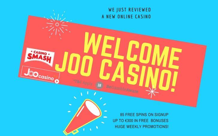 Joo Casino CasinoSmash