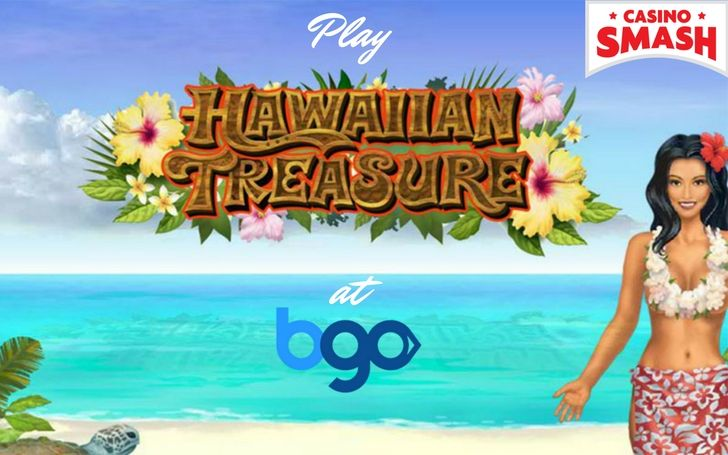 Rogue Treasure Slot - Play Online for Free or Real Money