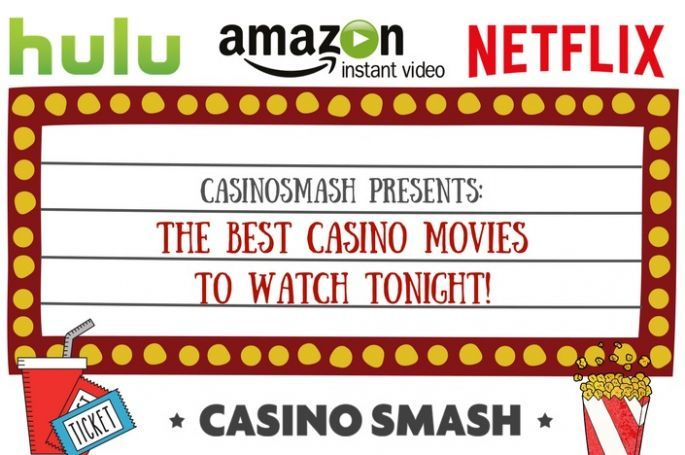 best casino movies