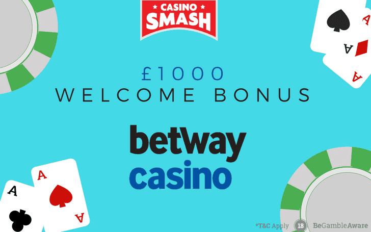 Bonus Betway