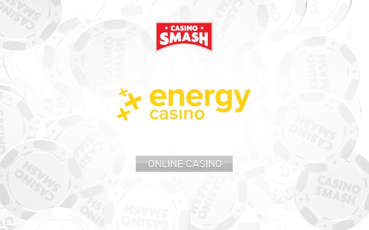 Energy Casino December Bonus