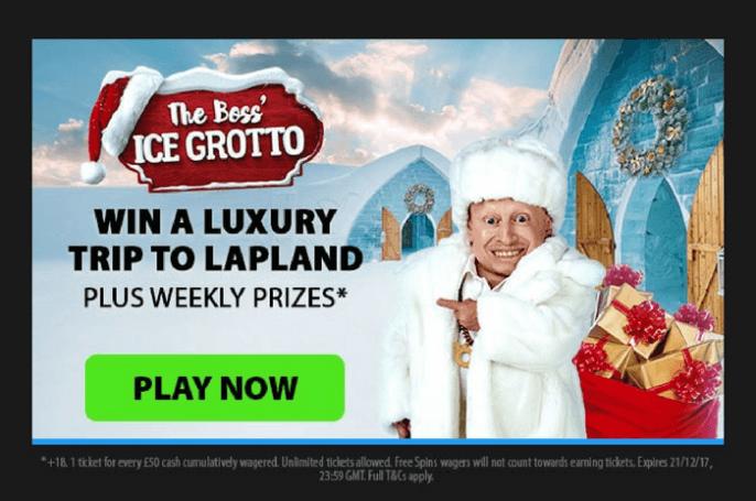 BGO Lapland
