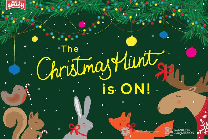 Christmas Casino Hunt