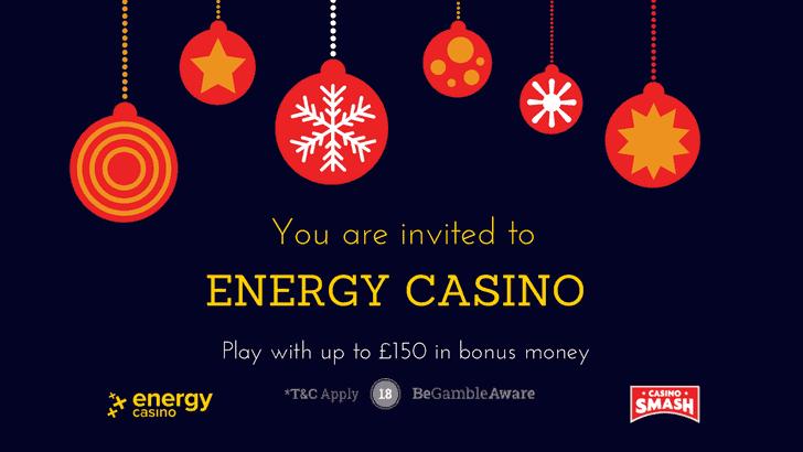 EnergyCasino Christmas