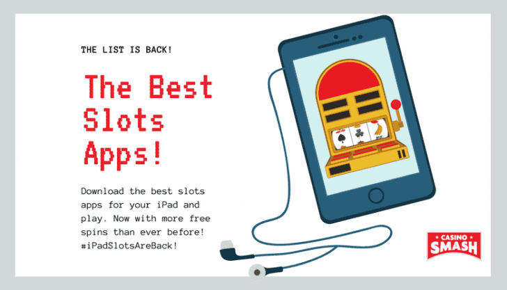 Best Free Slot Apps For Ipad