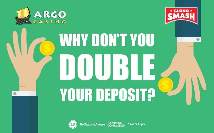ArgoCasino Teases Players With New Deposit Bonus