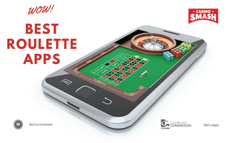 Best Roulette Apps to Play Real Money Games