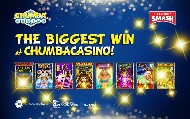 Woman in Texas Wins $100,000 Chumba Casino Jackpot