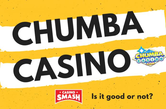online casinos like chumba