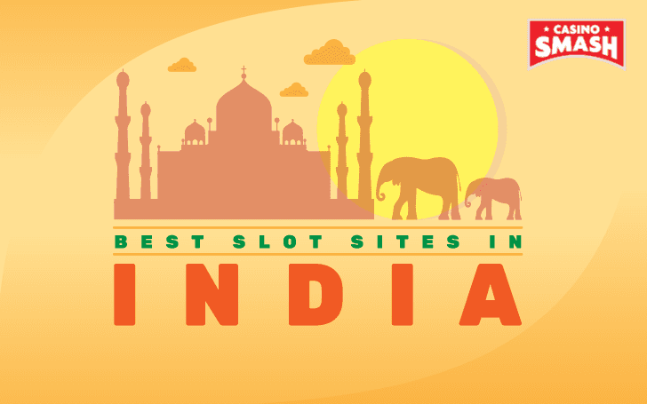 Best Slots Sites for Indian Players
