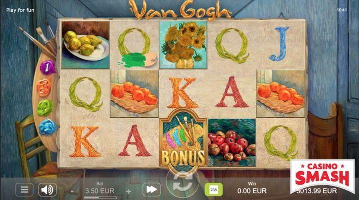Van Gogh Slots