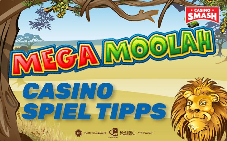 Mega Moolah Tipps