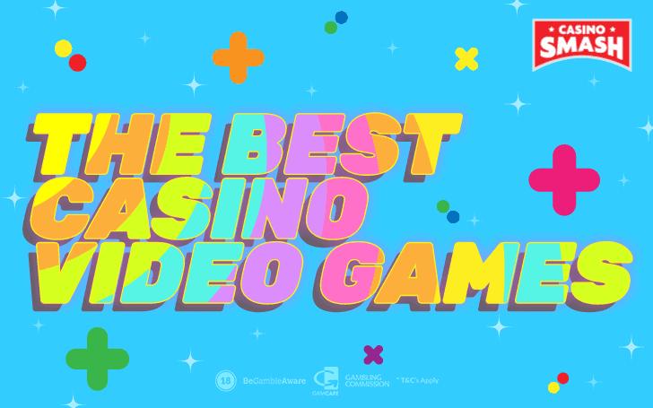 free casino video games