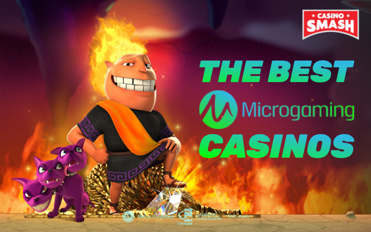 microgaming casino no deposit bonuses