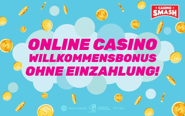 Beste Online Casino Willkommensbonus