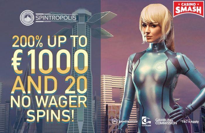 spintropolis casino no deposit bonus