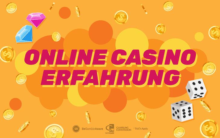 Online Casino Deutschland Erfahrung