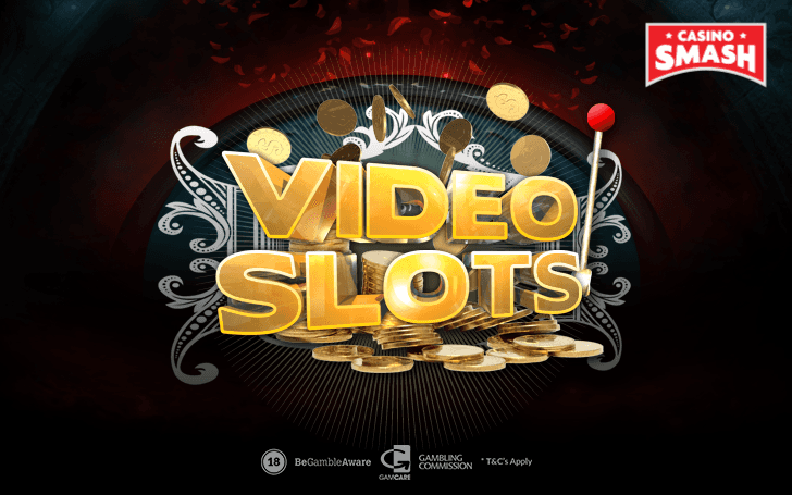 Video Slots Free Spins