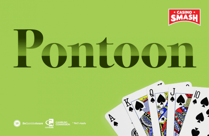 Pontoon Card Game